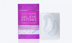 Pretty Smooth Collagen Gel Eye Patches
