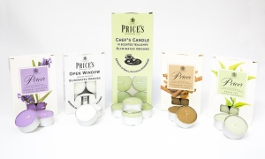 Prices Candle Tealight Small Pack