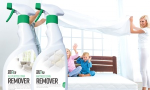 Problem Solved All Purpose Stain Remover & Mattress Stain Remover