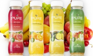 Pure Juice 250 ml
