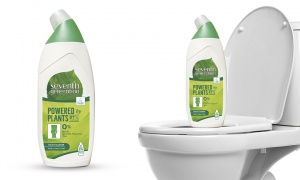 Seventh Generation Pine & Sage Toilet Cleaner 500 ml