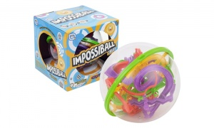 RMS Impossiball 360