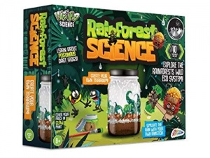 RMS Tropical Rainforest Science Set