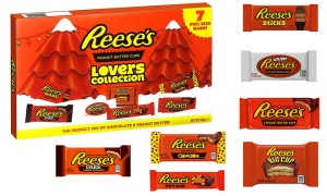 Reese's Lover Selection Tray