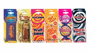 Retro Sweets Air Freshener Bundle