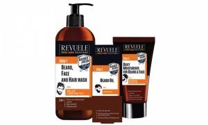 Revuele Barber Salon Range