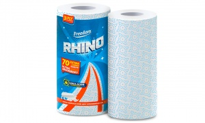 Rhino 70 Sheets luxury Kitchen Towel