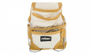 Rolson 10 pocket Tool Pouch