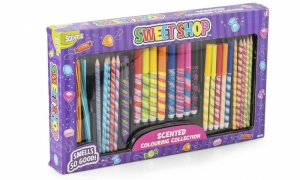 Tobar Sweet Shop Activity Set