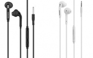 Samsung Galaxy S6 Earbuds with In-Line Mic