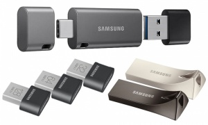 Samsung Flash Drives