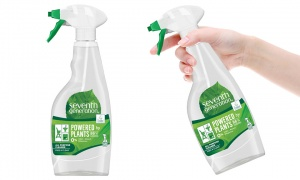 Pack of 3 Seventh Generation All Purpose Spray 500ml
