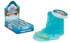 Tobar Shark World Play Putty