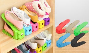 Space Saver Shoe Organiser