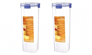 Sistema Klip food Container Bundle