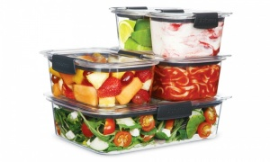 Sistema Food Storage Container