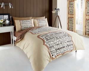 Sleep Time Duvet Set