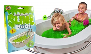 HGL Create Your Own Slime Bath