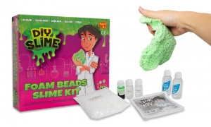 Diy Large Diy Slime Set