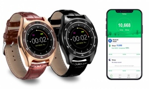 Aquarius AQ219 Smartwatch
