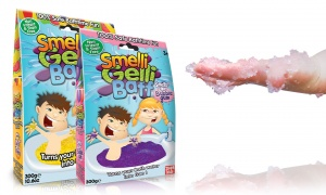 Smelli Gelli Baff Mixed Fragrance - Bubblegum and Tutti Frutti - 300g Bundle
