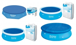 Bestway Swimming Pool Covers
