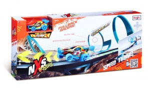 Tobar Speed Tunnel NXS Racers