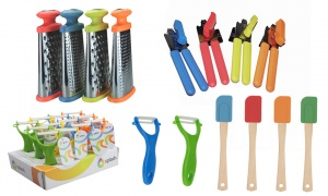 Apollo Splash Utensil Set