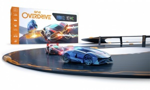 Anki Overdrive Starter Kit With Additional Speed Kit