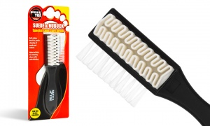 Suede & Nubuck Special Shoe Care Brush