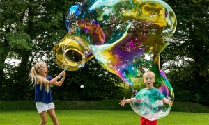Bubble Bonkaz Giant Bubbles