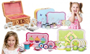 Tobar Tea Set Toys
