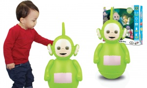 Teletubbies Dipsy Inflatable Toy