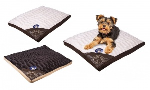 Textured Pet Cushion Assorted