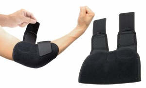 Thermal Elbow Guard