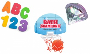 Tobar Bath Accessories