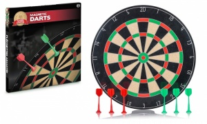 Tobar Magnetic Darts
