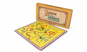 Tobar Snakes and Ladders