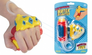 Tobar Superhero Water Blaster