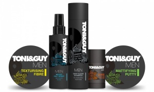 Toni and Guy Men Care Bundle