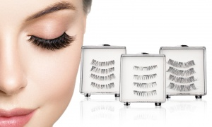 Triple Magnet Eyelash