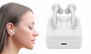 Aquarius True Wireless Earpods