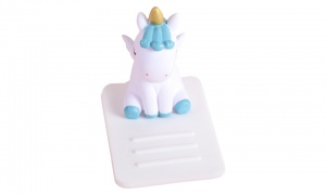 Aquarius Unicorn Phone Holder
