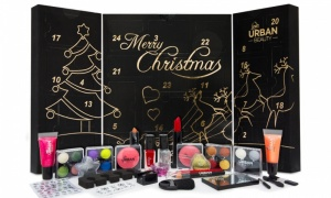 Urban Beauty Makeup Advent Calendar