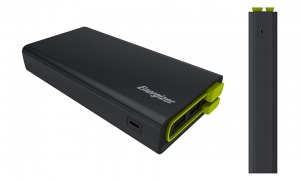 Energizer 15000mAh Triple Outputs Power Bank