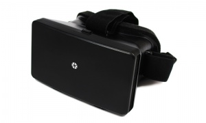 Cocoon VR2 Headset
