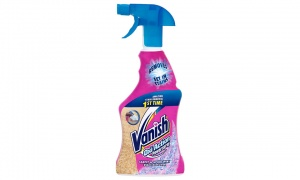 Vanish Carpet Spray