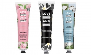 Love Beauty Planet Tooth Paste 75ml