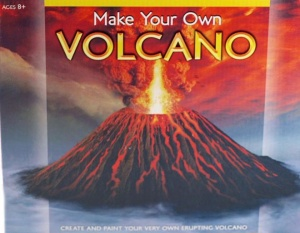 Make Your Own Volcano - TY83
