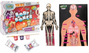 RMS Body and Bones Science Set